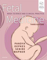 Dernières parutions sur Obstétrique, Fetal Medicine
