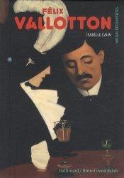 Dernières parutions dans Hors série Découvertes Gallimard, Félix Vallotton