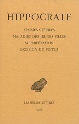 Dernières parutions sur Infertilité - Stérilité - AMP, Femmes stériles - Tome XII, 4e partie