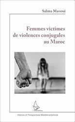 Femmes victimes de violences conjugales au Maroc