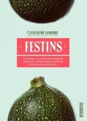 Dernières parutions sur Cuisine et vins, Festins