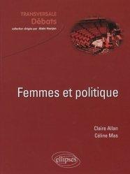 Dernières parutions sur Sociologie politique, Femmes et politique