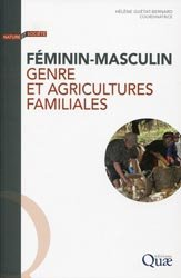 Dernières parutions dans Nature et société, Féminin-masculin