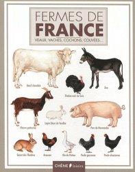 Souvent acheté avec Fermes de France, le Fermes de France