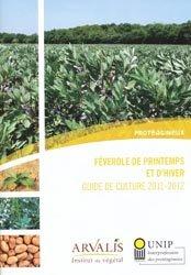 Souvent acheté avec Charte de production des protéagineux, le Féverole de printemps et d'hiver