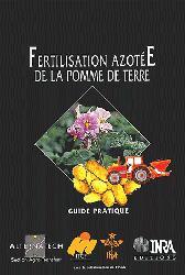 Souvent acheté avec Culture de la pomme de terre de conservation, le Fertilisation azotée de la pomme de terre : guide pratique