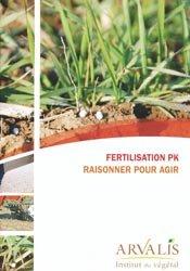 Souvent acheté avec Mauvaises herbes des cultures, le Fertilisation P-K