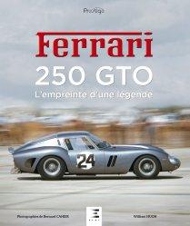 Dernières parutions dans Prestige, Ferrari 250 GTO