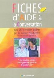 Souvent acheté avec Rééduquer la mémoire de travail, le Fiches d'aide à la conversation avec une personne atteinte par la maladie d'Alzheimer