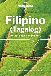 Dernières parutions sur Asie, Filipino (Tagalog) - Phrasebook & dictionary