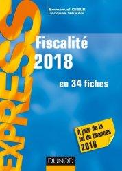 Dernières parutions dans Express, Fiscalité. Edition 2018