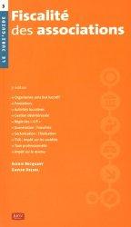 Dernières parutions dans Le Juri'Guide, Fiscalité des associations. 3e édition