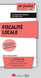 Dernières parutions dans En poche, Fiscalité locale