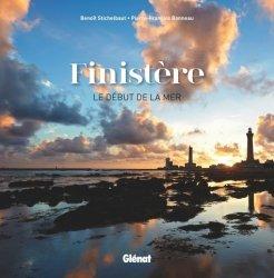 Dernières parutions dans Bords de Mer, Finistère, le début de la mer