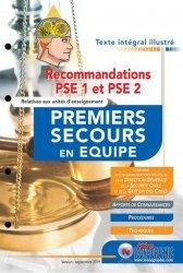 Dernières parutions sur Secourisme, Fiches