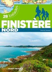 Dernières parutions dans Balades, Finistère nord - 28 balades