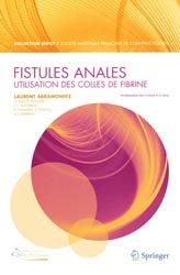 Dernières parutions sur Proctologie, Fistules anales
