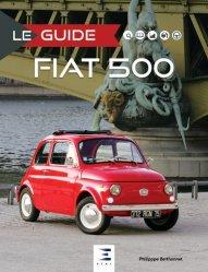Dernières parutions dans Le guide, Fiat 500