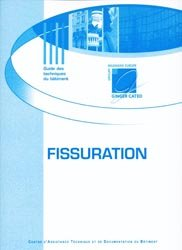 Dernières parutions sur Matériaux, Fissuration