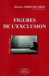 Dernières parutions sur Psychologie générale et clinique, Figures de l'exclusion