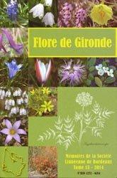 Souvent acheté avec Guide des habitats naturels du Poitou-Charentes, le Flore de Gironde