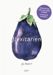 Dernières parutions dans cuisine, Flexitarien