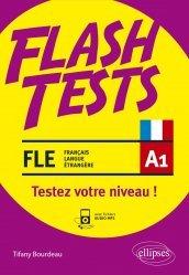 Dernières parutions dans Flash Tests, FLE A1