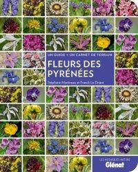 Dernières parutions dans Les mosaïques nature, Fleurs des Pyrénées