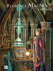 Dernières parutions sur Illustration, Florence Magnin Artbook