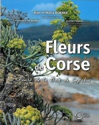 Dernières parutions sur Flores méditerranéennes, Fleurs de Corse