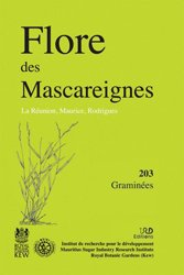 Dernières parutions sur Flores des Dom-Tom, Flore des Mascareignes