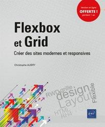 Dernières parutions dans Objectif Web, Flexbox et Grid