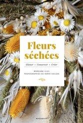 Dernières parutions sur Fleurs et plantes, Fleurs séchées