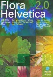 Souvent acheté avec Le guide de la forêt pour tous, le Flora Helvetica 2.0