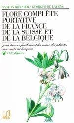 Souvent acheté avec Insectes, le Flore complète portative de la France de la Suisse de la Belgique
