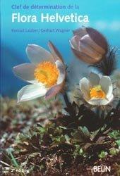 Souvent acheté avec Flore du Luberon, le Flora Helvetica
