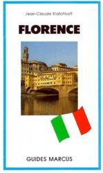 Dernières parutions dans guides marcus, Florence et la Toscane