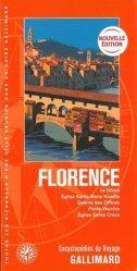 Dernières parutions dans Encyclopédies du Voyage, Florence