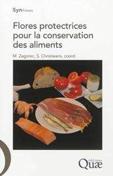 Dernières parutions sur Industrie de la viande et de la mer, Flores protectrices pour la conservation des aliments