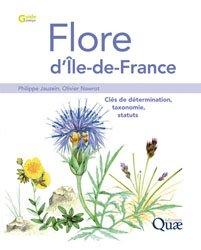 Souvent acheté avec Flore des champs cultivés, le Flore d'île-de-France