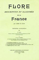 Souvent acheté avec Le chat forestier, le Flore descriptive et illustrée de la France troisieme supplement