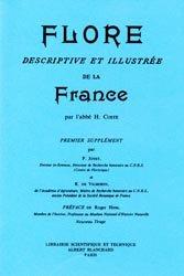 Souvent acheté avec Le chat forestier, le Flore descriptive et illustrée de la France