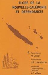 Souvent acheté avec Inventaire taxonomique des plantes de la Guyane française  Tome 2 -  Les Orchidacees, le Flacourticées, Symplocacées, Icacinacées, Corynocarpacées, Olacacées