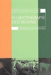 Souvent acheté avec Dictionnaire des Médicaments Vétérinaires Spécial filières, le Fluidothérapie des bovins