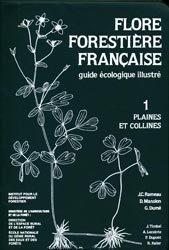 Souvent acheté avec Styles & jardins, le Flore forestière française 1 Plaine et collines