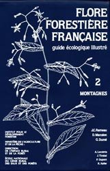 Souvent acheté avec Biomarqueurs en ecotoxicologie aquatique, le Flore forestière française