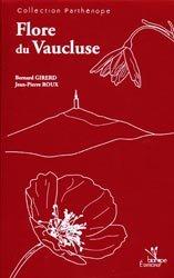 Dernières parutions dans Parthénope, Flore du Vaucluse