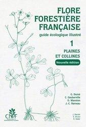 Souvent acheté avec Histologie générale, le Flore forestière française