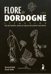 Dernières parutions sur Sciences de la Vie, Flore de Dordogne illustrée