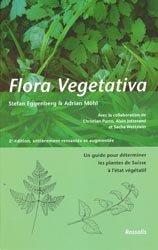 Souvent acheté avec Des gentianes et des hommes, le Flora Vegetativa